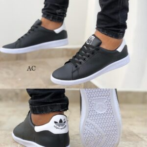 tenis stan smith mujer