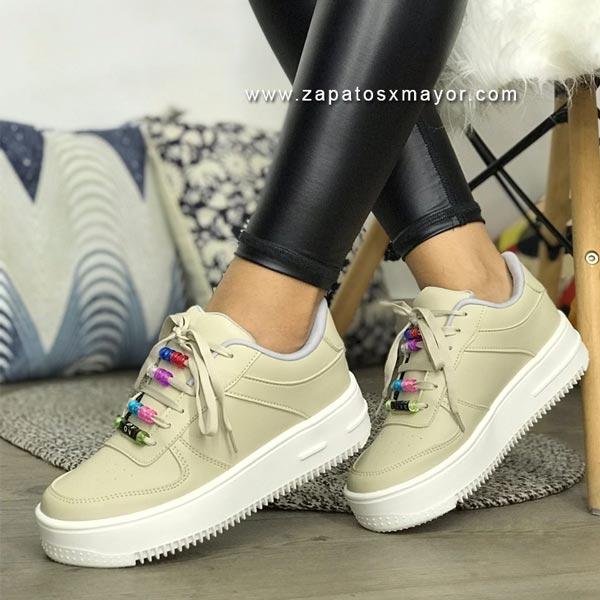tenis mujer 2020 zapatos moda casual
