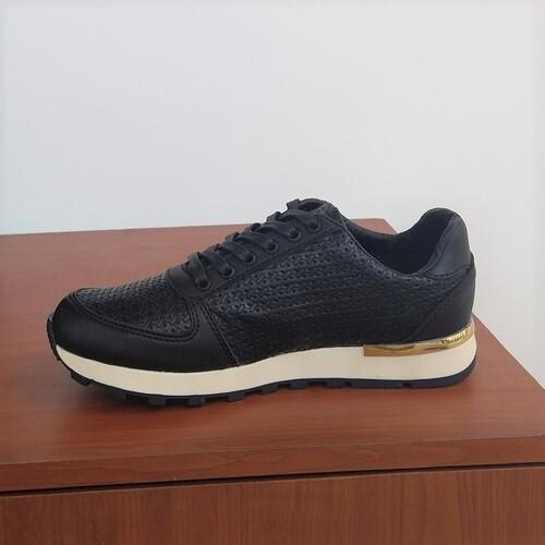 zapato casual para mujer zapatos color negro