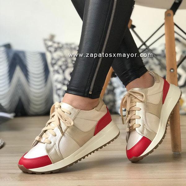 zapatos casuales mujer moda 2021
