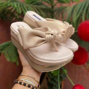 sandalias para mujer de moda Beige