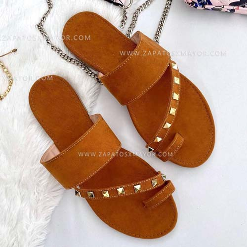 sandalias de moda para mujer en colombia