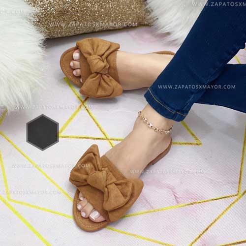 sandalias planas para mujer en colombia