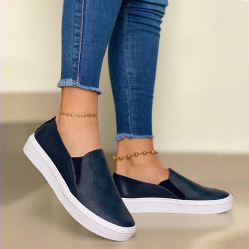 slip on mujer colombia