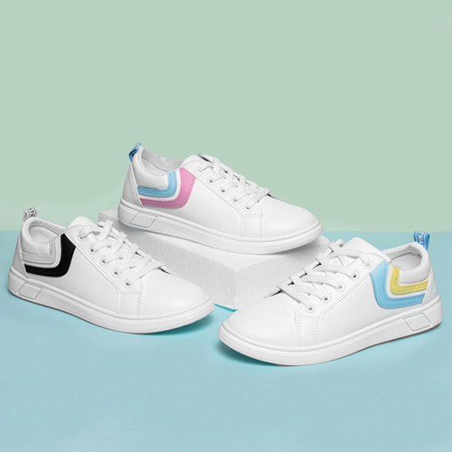 zapatos casuales mujer tenis casual dama