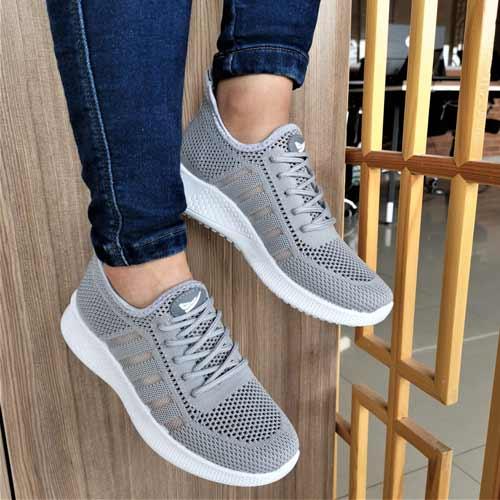 zapatos deportivos para mujer por mayor